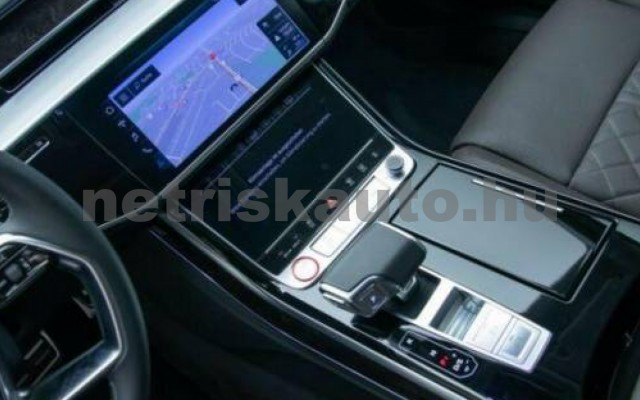 AUDI S8 személygépkocsi - 3996cm3 Benzin 104906 9/12