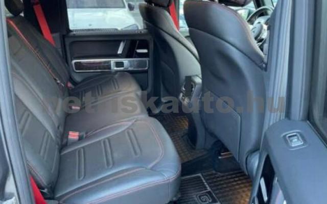 MERCEDES-BENZ G 350 személygépkocsi - 2925cm3 Diesel 105893 11/12