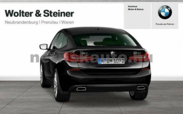 BMW 640 Gran Turismo személygépkocsi - 2993cm3 Diesel 42925 6/7