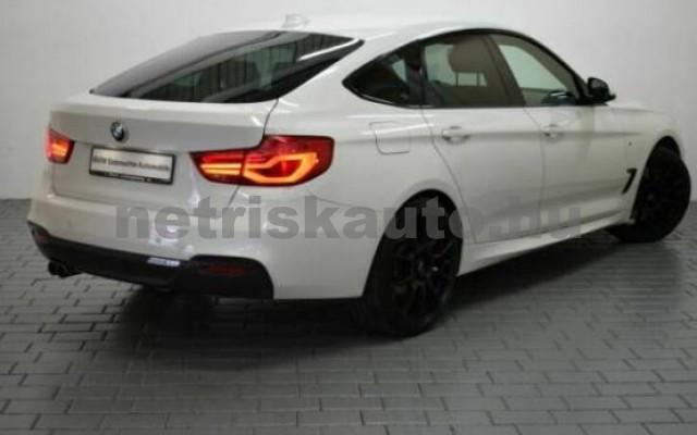 BMW 335 Gran Turismo személygépkocsi - 2993cm3 Diesel 42710 2/7