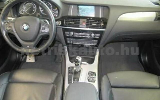 BMW X4 személygépkocsi - 1998cm3 Benzin 55752 7/7
