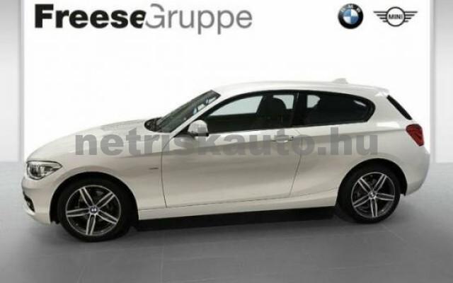BMW 120 személygépkocsi - 1995cm3 Diesel 42591 3/7