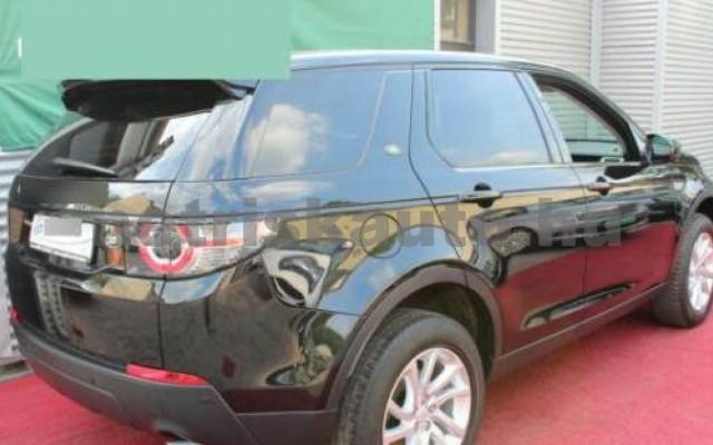 Discovery Sport személygépkocsi - 1999cm3 Diesel 105548 8/12