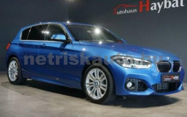 BMW 125 személygépkocsi - 1995cm3 Diesel 55292 3/7