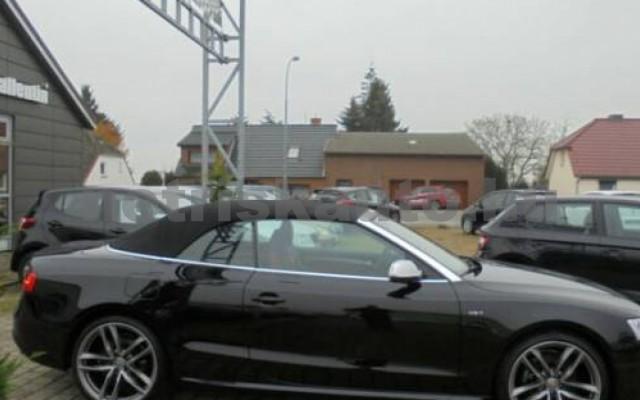 AUDI S5 személygépkocsi - 2995cm3 Benzin 55230 5/7