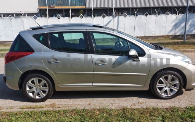 PEUGEOT 207 1.6 HDi Urban személygépkocsi - 1560cm3 Diesel 64550 6/28