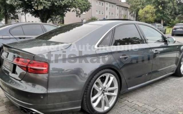 S8 személygépkocsi - 3993cm3 Benzin 104908 7/12