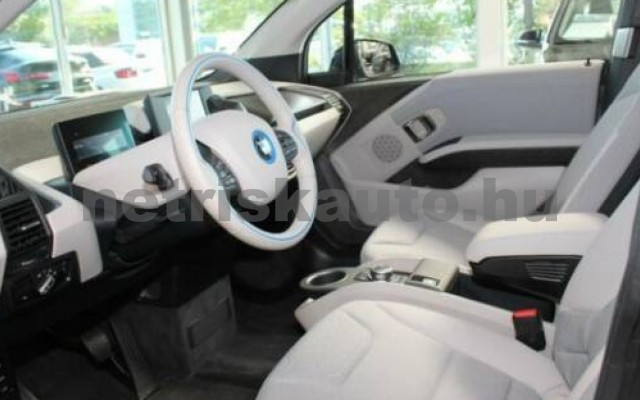 BMW i3 személygépkocsi - 647cm3 Hybrid 110307 5/12