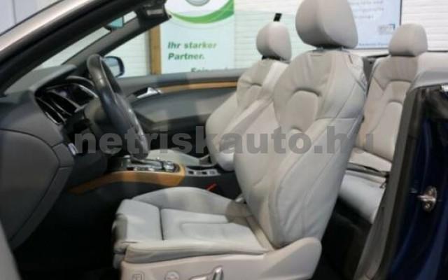 AUDI A5 személygépkocsi - 2967cm3 Diesel 42403 6/7
