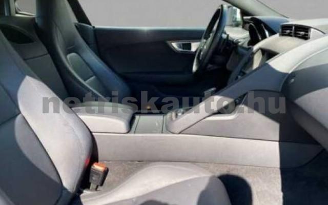 JAGUAR F-Type 3.0 V6 S/C Aut. személygépkocsi - 2995cm3 Benzin 55974 5/7