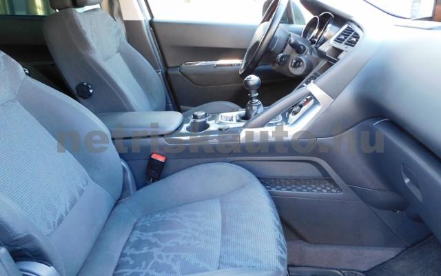 PEUGEOT 3008 1.6 HDi Allure személygépkocsi - 1560cm3 Diesel 106494 10/12