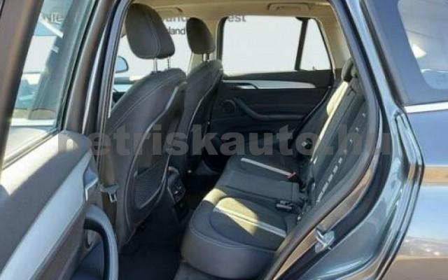 BMW X1 személygépkocsi - 1995cm3 Diesel 55717 6/7