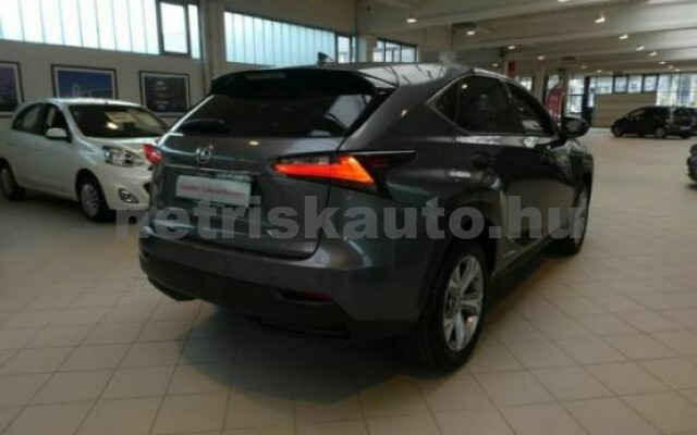 LEXUS NX 300 személygépkocsi - 2494cm3 Hybrid 43509 4/7