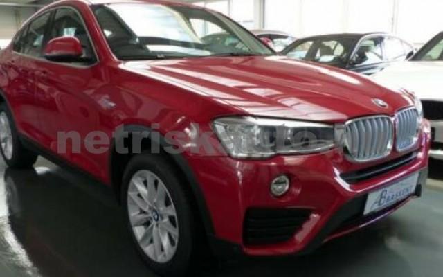 BMW X4 személygépkocsi - 2993cm3 Diesel 55763 5/7