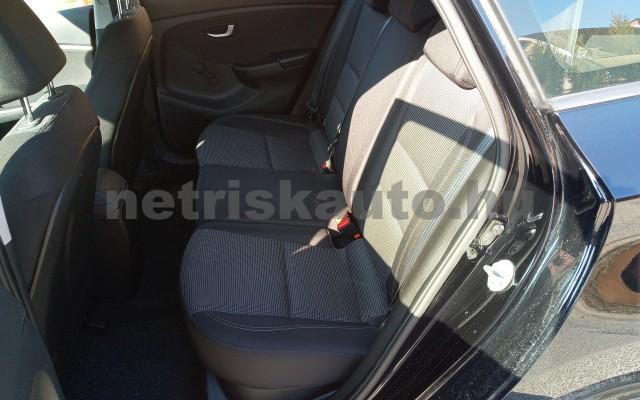 HYUNDAI i30 1.4 MPi ISG Life személygépkocsi - 1368cm3 Benzin 27694 5/5