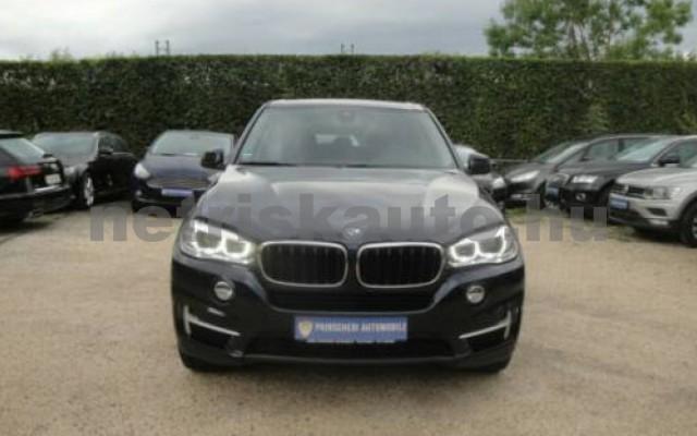 BMW X5 személygépkocsi - 1995cm3 Diesel 55774 3/7