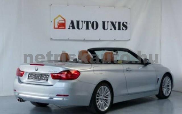BMW 420 személygépkocsi - 1995cm3 Diesel 55425 4/7