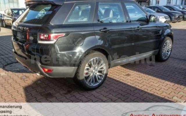LAND ROVER Range Rover személygépkocsi - 2993cm3 Diesel 43490 5/7
