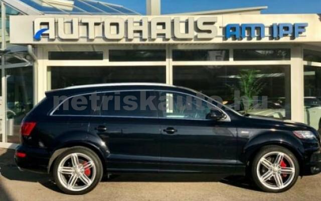 AUDI Q7 személygépkocsi - 2995cm3 Benzin 42474 5/7