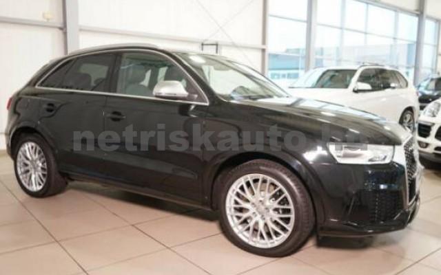 AUDI RSQ3 személygépkocsi - 2480cm3 Benzin 42508 6/7