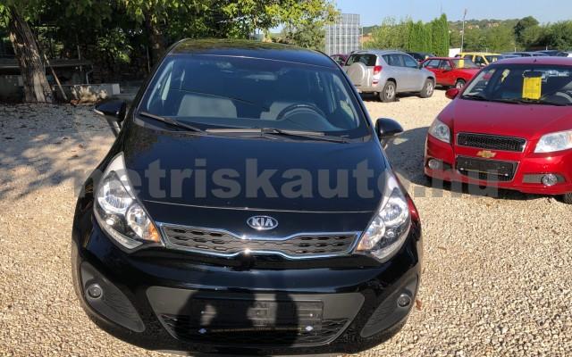 KIA Rio 1.4 CRDi EX Limited személygépkocsi - 1396cm3 Diesel 50013 3/12