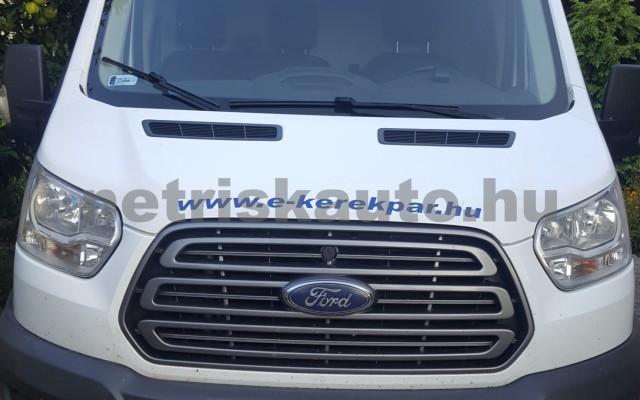 FORD Transit 2.2 TDCi 350 LWB Trend tehergépkocsi 3,5t össztömegig - 2198cm3 Diesel 64743 4/4