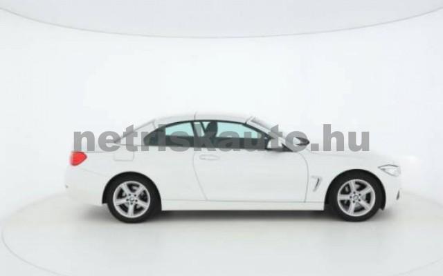 BMW 420 személygépkocsi - 1995cm3 Diesel 42719 7/7