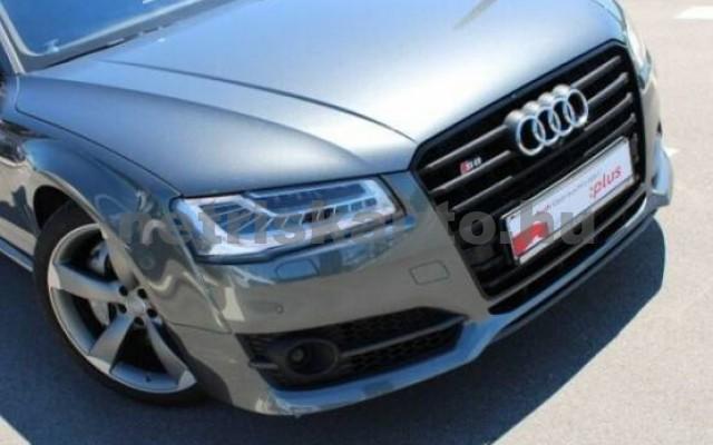 AUDI S8 személygépkocsi - 3993cm3 Benzin 42542 7/7