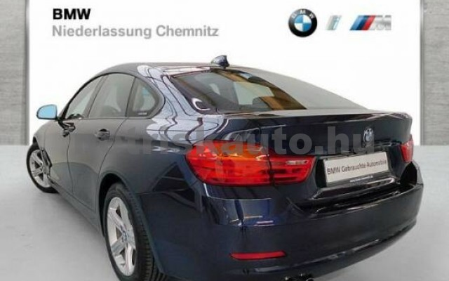 BMW 430 Gran Coupé személygépkocsi - 1998cm3 Benzin 42765 3/7