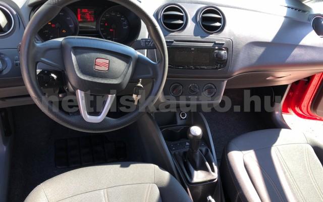 SEAT Ibiza 1.2 12V Reference személygépkocsi - 1198cm3 Benzin 50012 7/12
