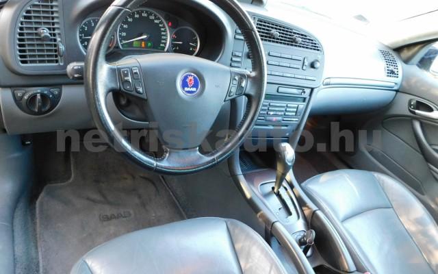 SAAB 9-3 1.8 t Arc személygépkocsi - 1998cm3 Benzin 76876 7/12