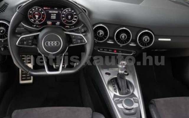 AUDI Quattro személygépkocsi - 1798cm3 Benzin 109729 12/12