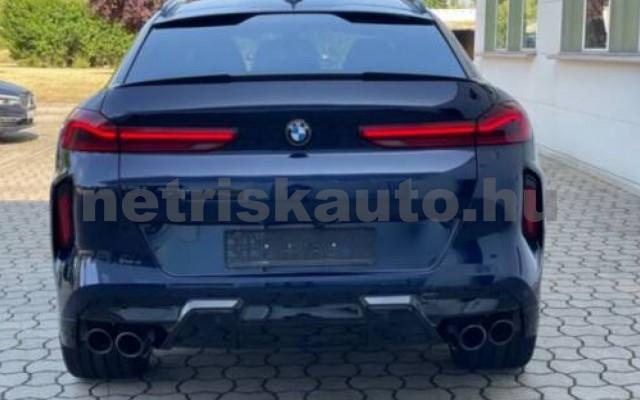 BMW X6 M személygépkocsi - 4395cm3 Benzin 110311 5/12