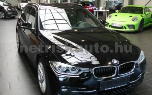 BMW 330 személygépkocsi - 2993cm3 Diesel 109820 11/12