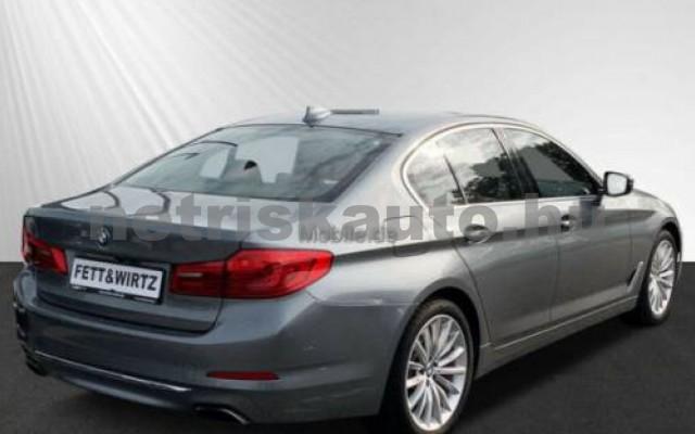 BMW 540 személygépkocsi - 2998cm3 Benzin 55570 3/7