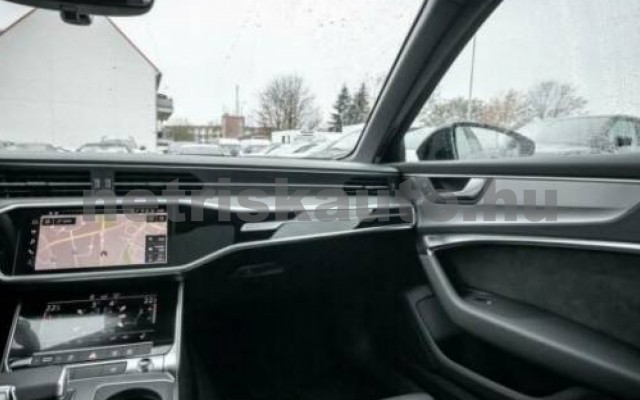 S6 személygépkocsi - 2967cm3 Diesel 104883 6/12
