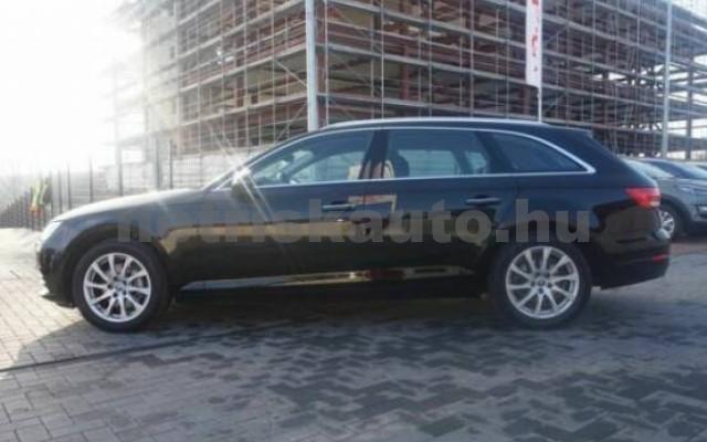 AUDI A4 2.0 TDI Basis S-tronic személygépkocsi - 1968cm3 Diesel 42377 3/7