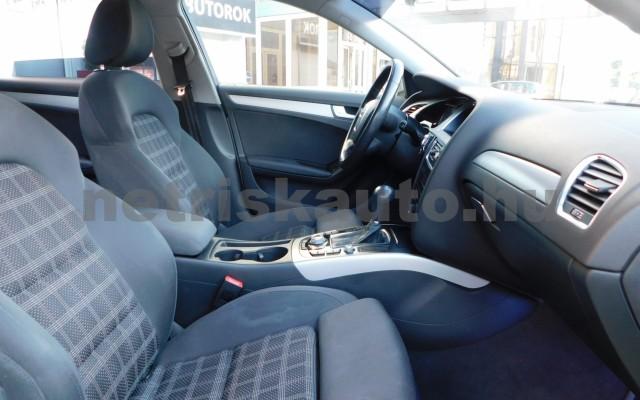 AUDI A4 1.8 T FSi Multitronic személygépkocsi - 1798cm3 Benzin 44599 9/12