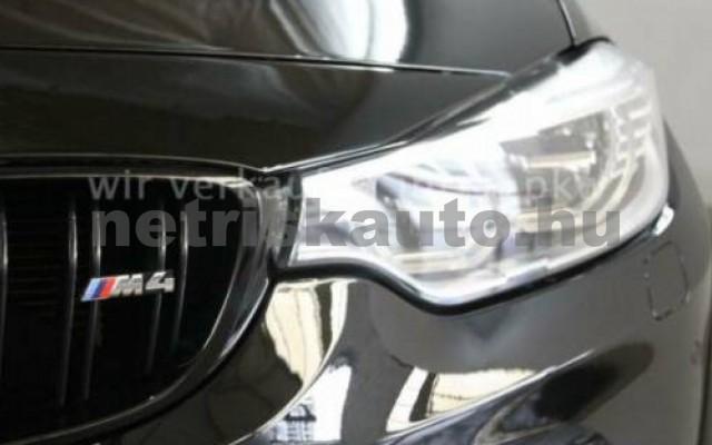 BMW M4 személygépkocsi - 2979cm3 Benzin 55678 6/7
