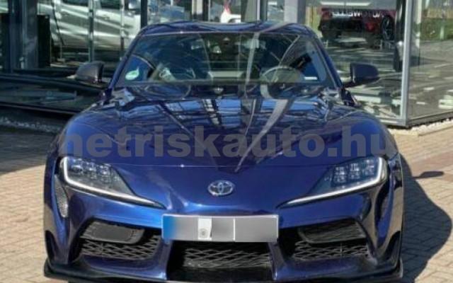 Supra 3.0 Turbo Active Aut. személygépkocsi - 2998cm3 Benzin 106349 2/10