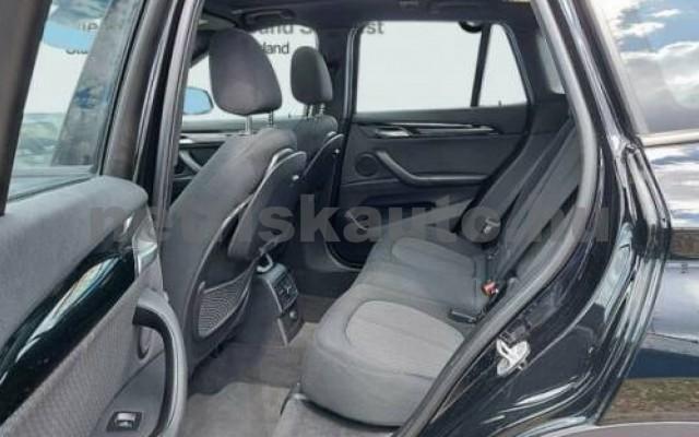BMW X1 személygépkocsi - 1995cm3 Diesel 55712 6/7