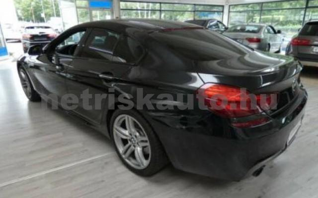 BMW 640 Gran Coupé személygépkocsi - 2979cm3 Benzin 55596 5/7