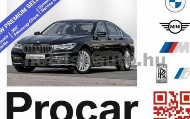 BMW 730 személygépkocsi - 2993cm3 Diesel 55637 2/7