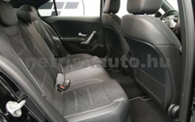 A 250 személygépkocsi - 1991cm3 Benzin 105723 7/10