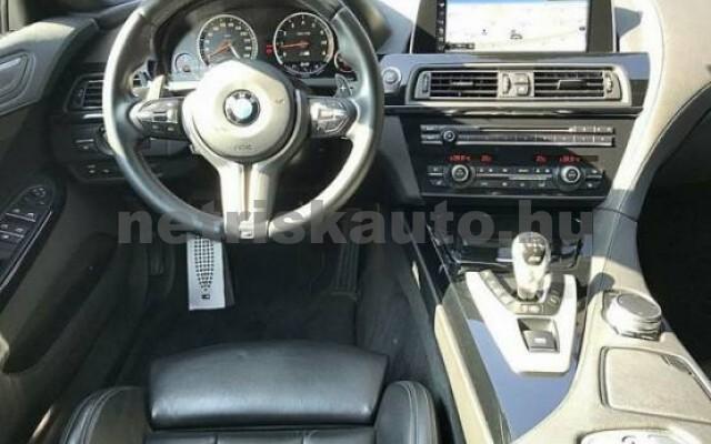 BMW M6 személygépkocsi - 4395cm3 Benzin 43052 5/7
