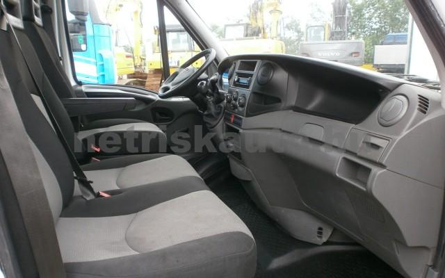 IVECO 35 35 C 13 3450 tehergépkocsi 3,5t össztömegig - 2287cm3 Diesel 16566 7/8