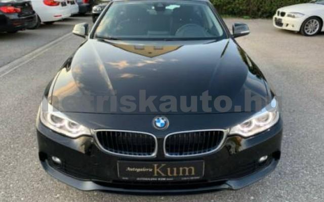 BMW 420 Gran Coupé személygépkocsi - 1995cm3 Diesel 55442 2/7