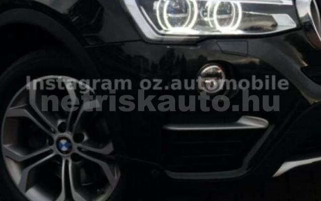 BMW X4 személygépkocsi - 2993cm3 Diesel 55738 4/7
