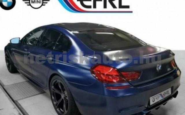 BMW M6 személygépkocsi - 4395cm3 Benzin 55696 3/7