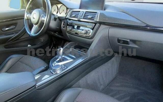 BMW M4 személygépkocsi - 2979cm3 Benzin 43040 6/7